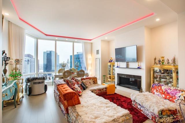 1 Franklin St #3905, Boston, MA 02110 (MLS #72418241) :: Westcott Properties