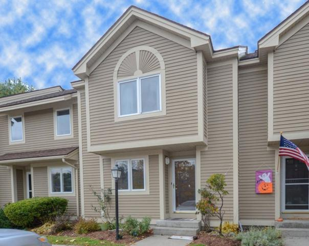 55 Littleton Road 2C, Ayer, MA 01432 (MLS #72418292) :: The Home Negotiators
