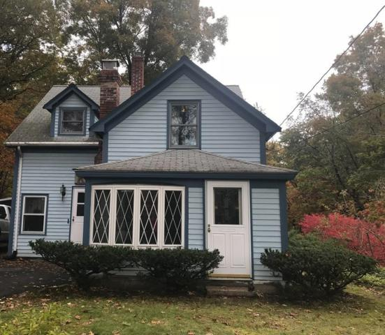 112 West St, Wrentham, MA 02093 (MLS #72418312) :: Primary National Residential Brokerage