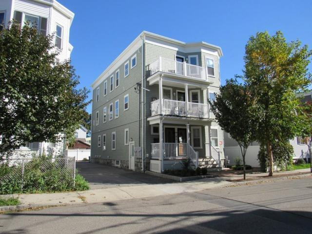 25 Madison Ave, Cambridge, MA 02140 (MLS #72418400) :: Charlesgate Realty Group