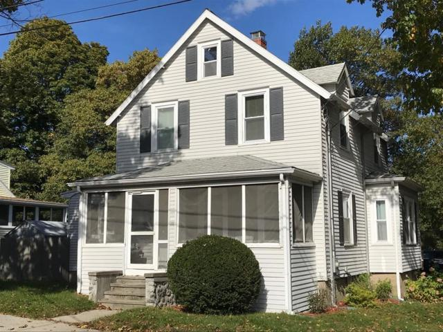 155 Highland Avenue, Watertown, MA 02472 (MLS #72418464) :: Vanguard Realty