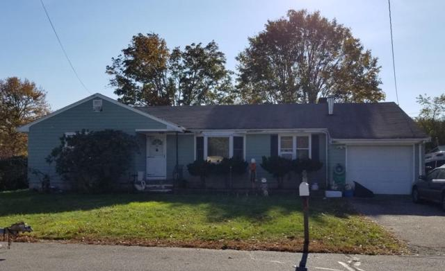 26 Beechwood Drive, Dartmouth, MA 02748 (MLS #72418492) :: The Muncey Group