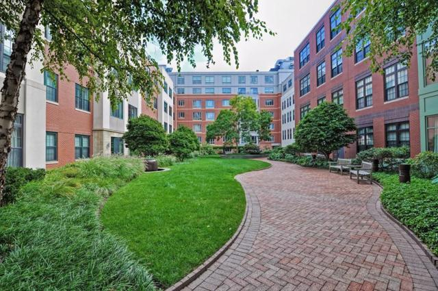 20 Second Street Ph H623, Cambridge, MA 02141 (MLS #72418599) :: Westcott Properties