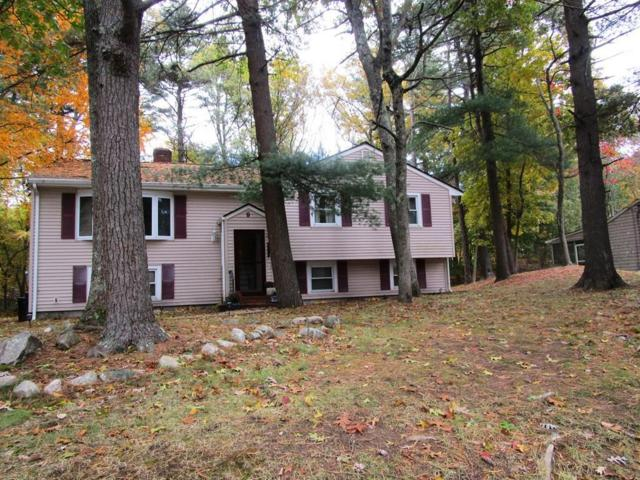8 Tall Tree Road, Sharon, MA 02067 (MLS #72418610) :: Primary National Residential Brokerage