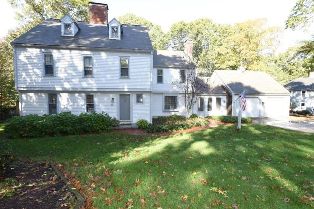 32 Winding Way, Plymouth, MA 02360 (MLS #72418666) :: Mission Realty Advisors