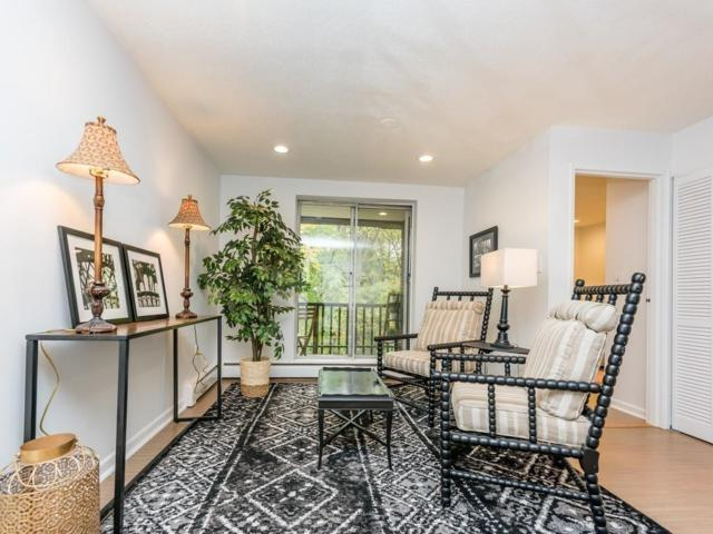 144 Kenrick St #21, Boston, MA 02135 (MLS #72418672) :: Hergenrother Realty Group