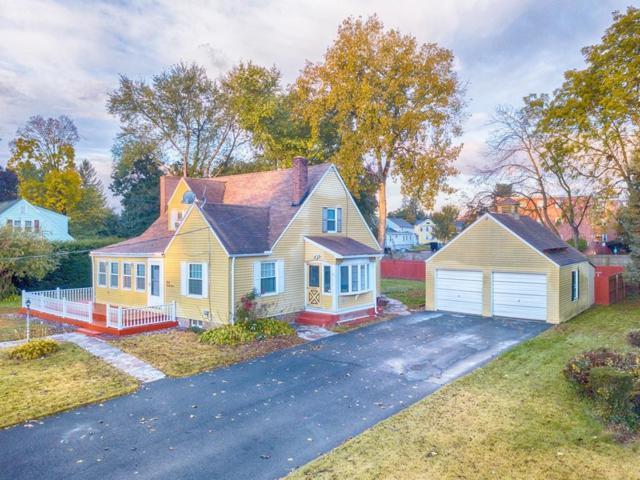 23 Lindbergh Boulevard, Westfield, MA 01085 (MLS #72418682) :: NRG Real Estate Services, Inc.
