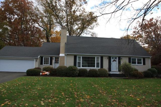 42 Decorie Dr, Wilbraham, MA 01095 (MLS #72418760) :: NRG Real Estate Services, Inc.