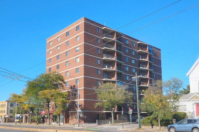 2353 Mass Ave #51, Cambridge, MA 02140 (MLS #72418777) :: Trust Realty One