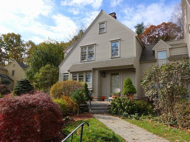 91 Royal Fern Dr #91, Lunenburg, MA 01462 (MLS #72418797) :: The Home Negotiators