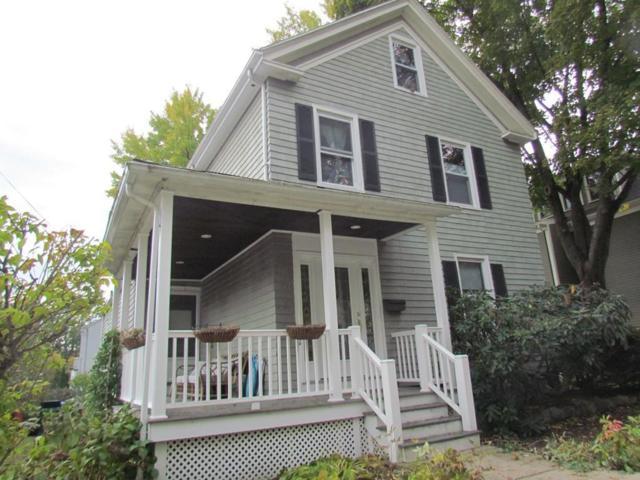 67 Prescott St, Medford, MA 02155 (MLS #72418812) :: ALANTE Real Estate