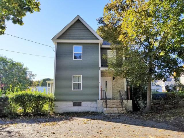 8 Eddy Street, Lowell, MA 01852 (MLS #72418824) :: ALANTE Real Estate