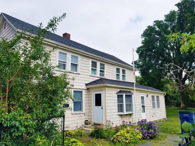 60 Butler Street, Salem, MA 01970 (MLS #72418834) :: Mission Realty Advisors