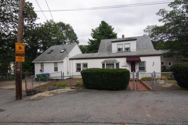 48 Bailey St, Medford, MA 02155 (MLS #72418857) :: Westcott Properties
