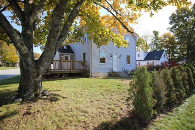 37 Gude, Seekonk, MA 02771 (MLS #72418891) :: Compass Massachusetts LLC