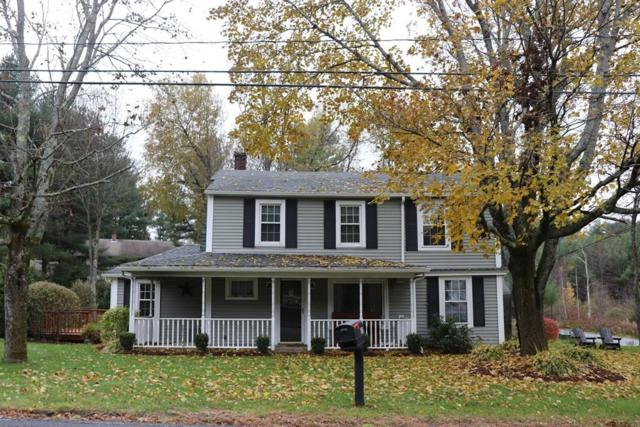 92 Redemption Rock Trl, Sterling, MA 01564 (MLS #72418895) :: The Home Negotiators