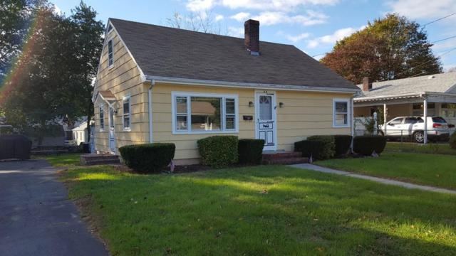 32 Chestnut Street, Fairhaven, MA 02719 (MLS #72418902) :: Trust Realty One