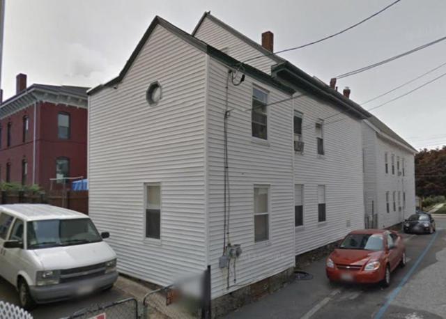 5-7 Floyd St, Lowell, MA 01852 (MLS #72418912) :: Westcott Properties