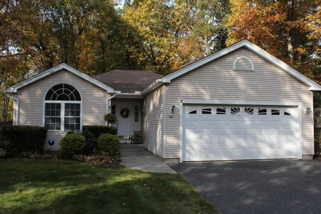 740 Maple Road, Longmeadow, MA 01106 (MLS #72418964) :: NRG Real Estate Services, Inc.
