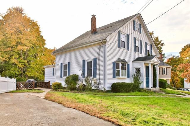 176 Curve St, Dedham, MA 02026 (MLS #72418983) :: Trust Realty One