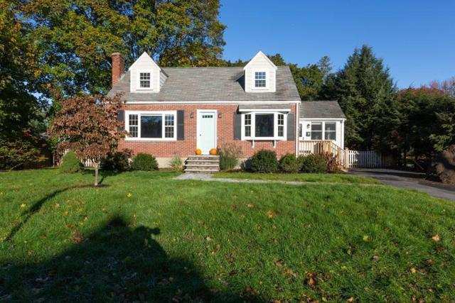 3 Johns Ave, Medfield, MA 02052 (MLS #72418991) :: Trust Realty One