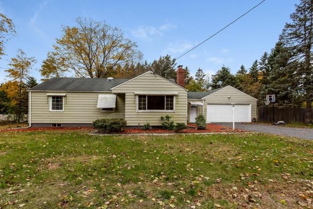 447 Stony Hill Road, Wilbraham, MA 01095 (MLS #72418999) :: NRG Real Estate Services, Inc.