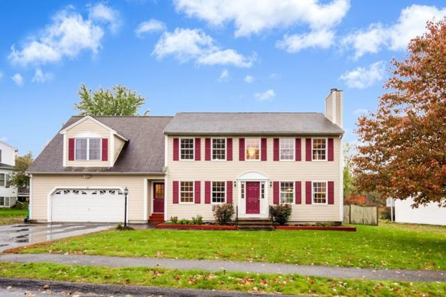 25 Robbins Rd, Ayer, MA 01432 (MLS #72419000) :: The Home Negotiators