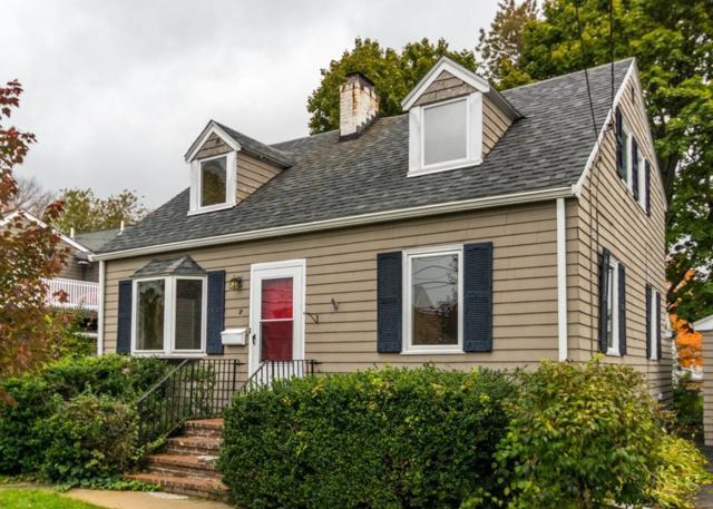 12 Brandley Rd, Watertown, MA 02472 (MLS #72419027) :: Vanguard Realty