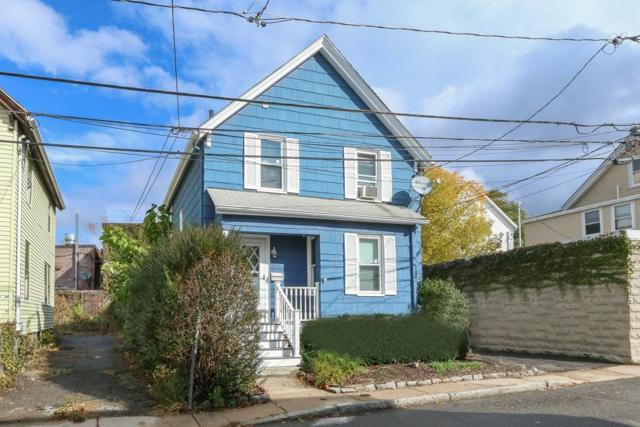 9 Fiske Ave, Somerville, MA 02145 (MLS #72419038) :: Compass Massachusetts LLC