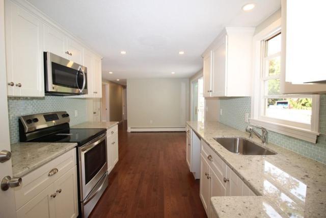 2 Guild Rd, Sandwich, MA 02644 (MLS #72419074) :: ALANTE Real Estate