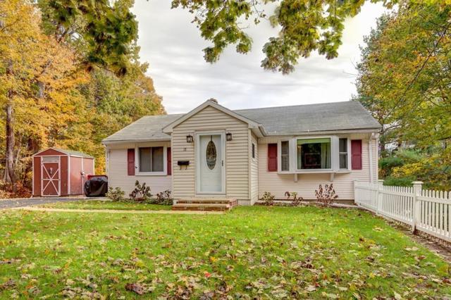 18 Scenic Drive, Worcester, MA 01602 (MLS #72419106) :: ALANTE Real Estate