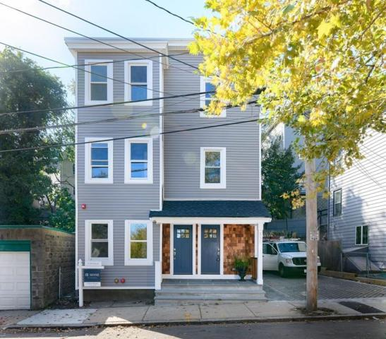 132 Heath St, Somerville, MA 02145 (MLS #72419109) :: ALANTE Real Estate