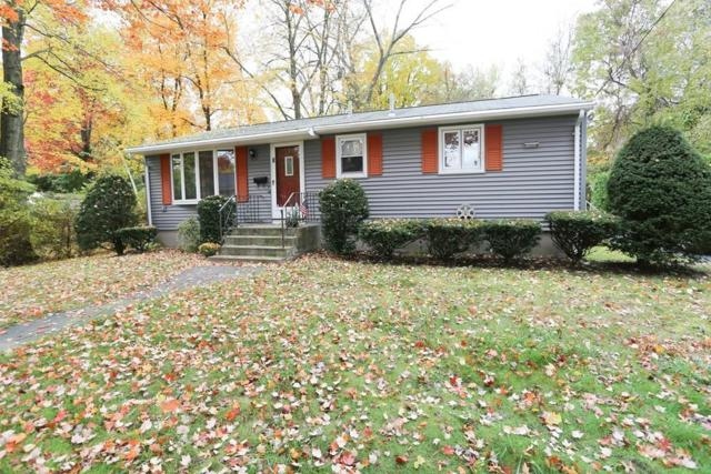 5 Fulton Street, South Hadley, MA 01075 (MLS #72419142) :: NRG Real Estate Services, Inc.