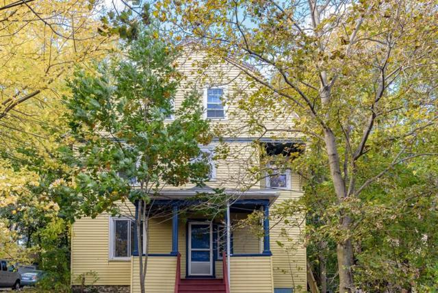 9 Eleanor Street, Boston, MA 02134 (MLS #72419172) :: ERA Russell Realty Group