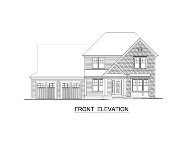 54 Kilronan, Walpole, MA 02081 (MLS #72419186) :: Primary National Residential Brokerage