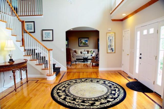 7 Cattail Lane, Sharon, MA 02067 (MLS #72419253) :: Vanguard Realty