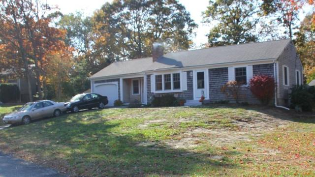 33 Village Brook Rd, Yarmouth, MA 02664 (MLS #72419283) :: ALANTE Real Estate