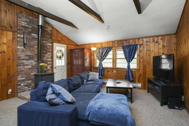 1 Pine Road, Sandwich, MA 02644 (MLS #72419302) :: ALANTE Real Estate