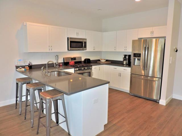 278 Court Street #105, Plymouth, MA 02360 (MLS #72419350) :: The Goss Team at RE/MAX Properties