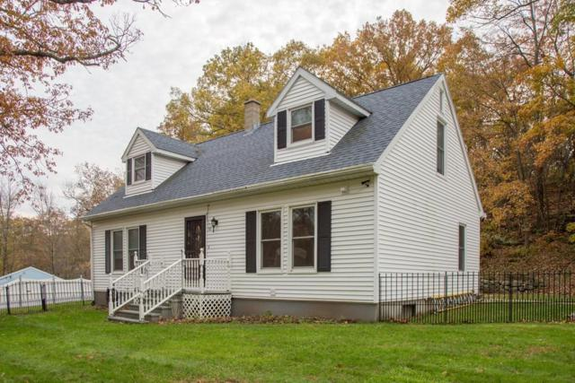 385 Rondeau St, Palmer, MA 01069 (MLS #72419434) :: Apple Country Team of Keller Williams Realty