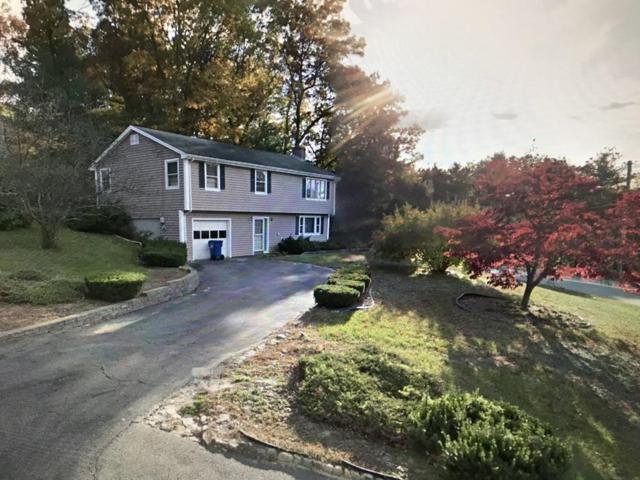190 Fox Hill Rd, Burlington, MA 01803 (MLS #72419443) :: Exit Realty