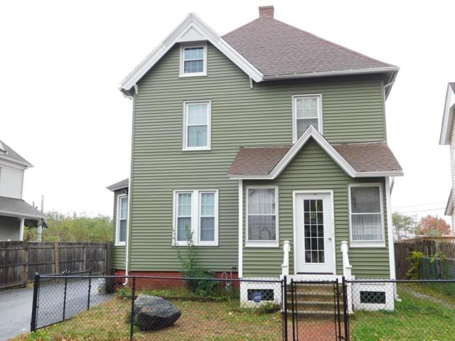 23 Hawthorne St, Springfield, MA 01105 (MLS #72419445) :: NRG Real Estate Services, Inc.