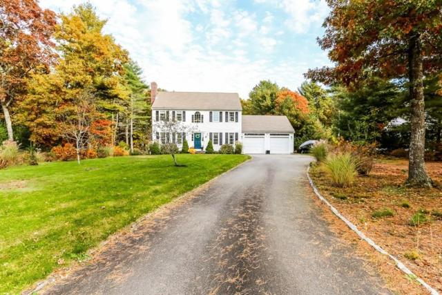 8 Fellowship Cir, Wareham, MA 02576 (MLS #72419473) :: ALANTE Real Estate