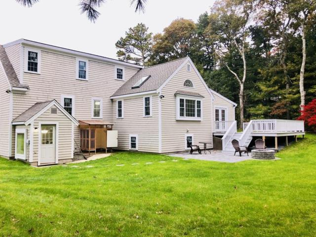 140 Concord, Barnstable, MA 02655 (MLS #72419485) :: The Goss Team at RE/MAX Properties