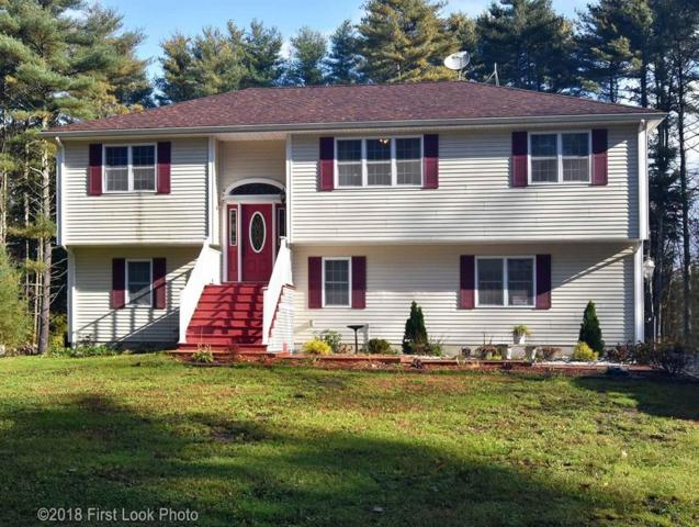 64 Anawan St, Rehoboth, MA 02769 (MLS #72419504) :: Apple Country Team of Keller Williams Realty