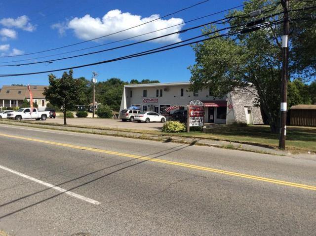 1249 Ocean Street, Marshfield, MA 02050 (MLS #72419517) :: Compass Massachusetts LLC