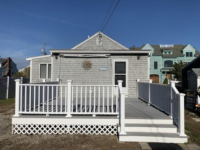 14 Brunswick St, Scituate, MA 02066 (MLS #72419529) :: Apple Country Team of Keller Williams Realty