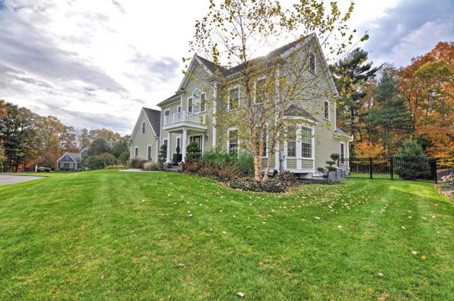 11 Yonker Pl, Walpole, MA 02081 (MLS #72419540) :: Primary National Residential Brokerage