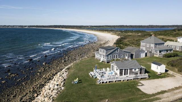 331 Brayton Point Road, Westport, MA 02790 (MLS #72419544) :: The Russell Realty Group