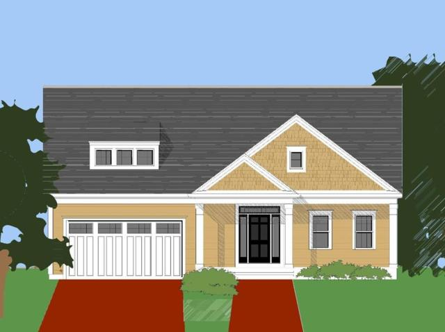 9 Spyglass Lane, Plymouth, MA 02360 (MLS #72419592) :: The Muncey Group